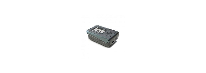 SkyRC GPS Tracker.