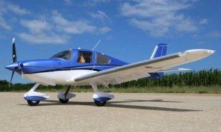 E-Flite Cirrus SR-22T 1.5M PNP.