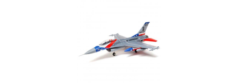 E-Flite F-16 Falcon 64mm EDF.