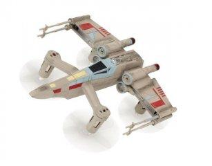 Star Wars Battling Quadcopters