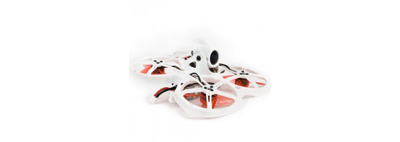 Tiny Hawk II, FPV Quadcopter.