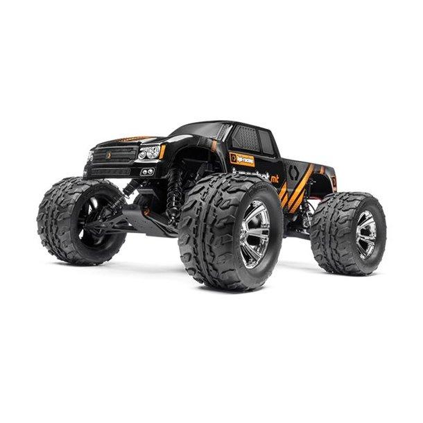 HPI Jumpshot Monster Truck 1/10 2WD RTR, 2,4GHz.