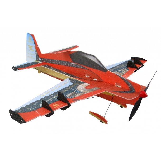 Crack Laser Pro Superlite, Techno EPP model.