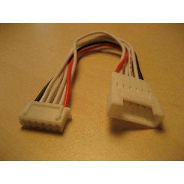 5s adapterkabel , Hyperion til Align