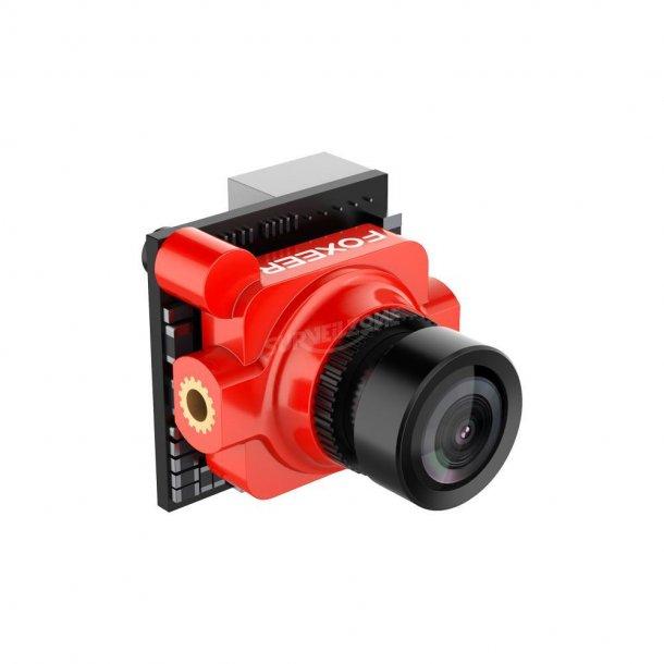 Foxeer Arrow Micro Pro 600TVL kamera med OSD og 1,8mm linse.