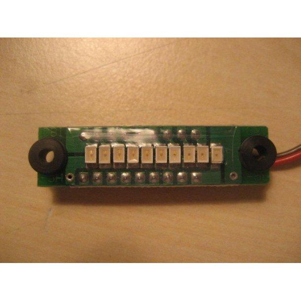 Batteri kontrol LiPo