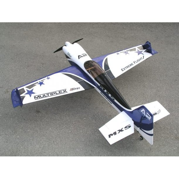 MXS EXP-48 ARF