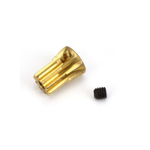 Pinion gear med 10 tænder til Blade 450