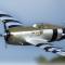 FMS 1500mm P47-Razorback (Bonnie color) PNP.