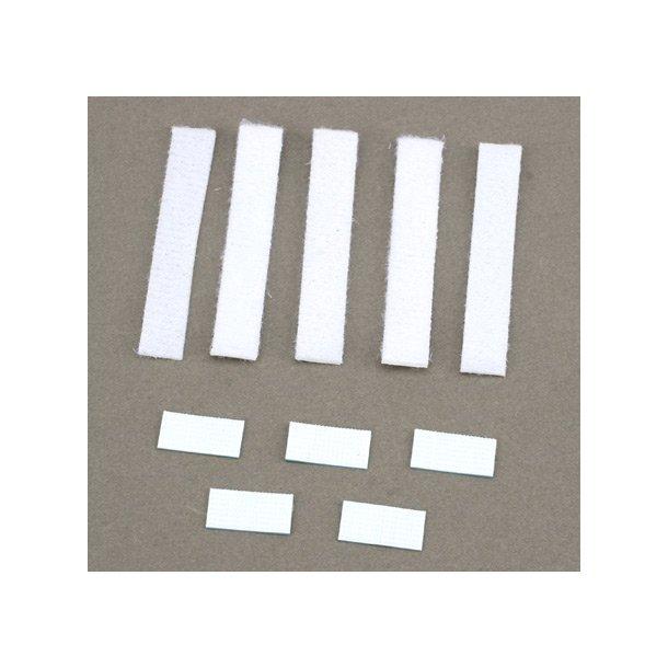 Velcro 5 stk. mikro størrelse