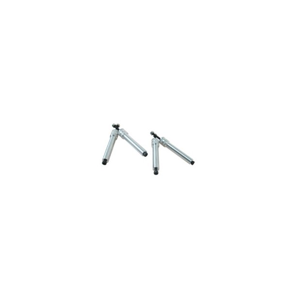 Dualsky ME3-50, Motor Extensions