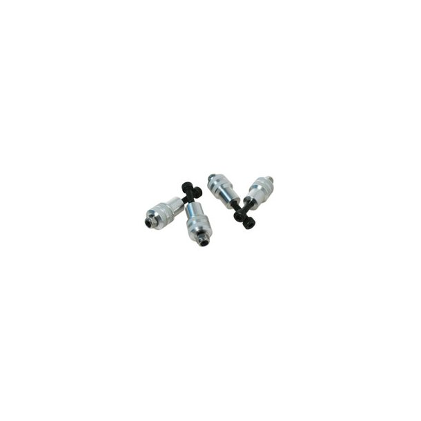 Dualsky ME4-20, Motor Extensions