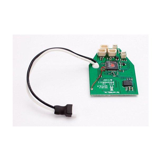 Komplet elektronik til Blade mCP X V2