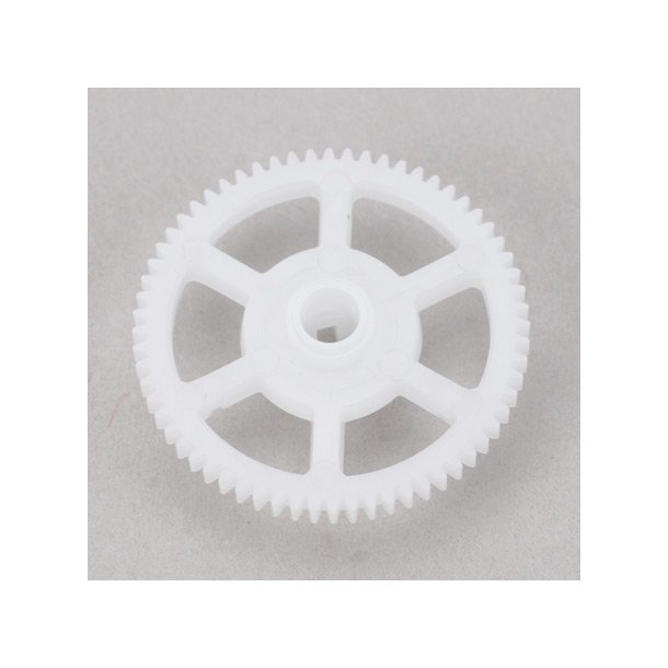 Hovedtandhjul til Blade mSR, mSRX, mCP X og mQX