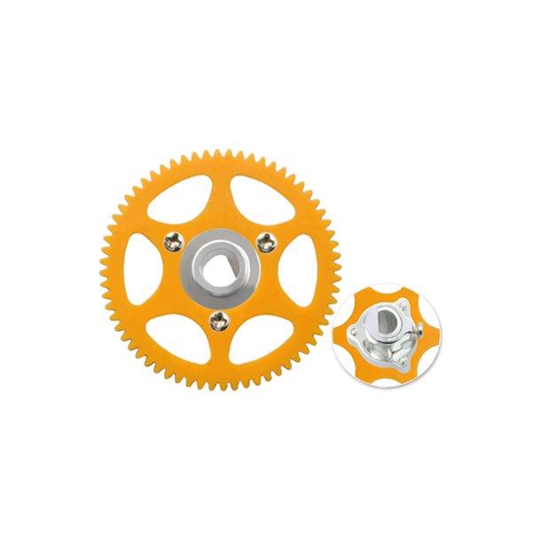 Hovedtandhjul i Delrin til Blade mSR, mCP X og mQX