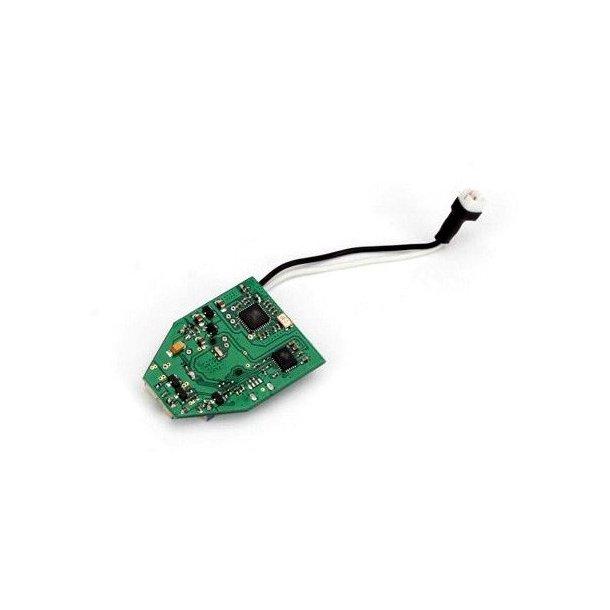 Komplet elektronik til Blade Nano CP X