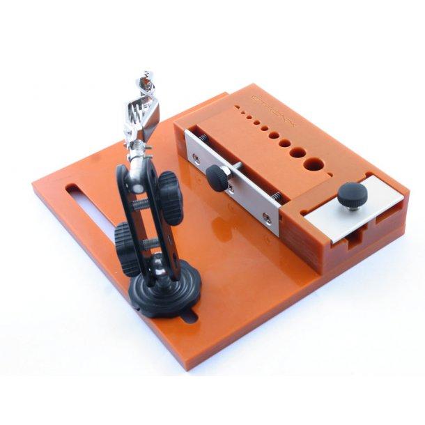 Hjælpeværktøj til lodning