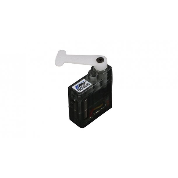 E-Flite DS35 digital servo, 3,5 gram