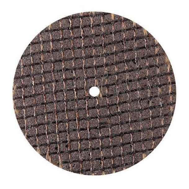 5 reinforced cut off discs 40