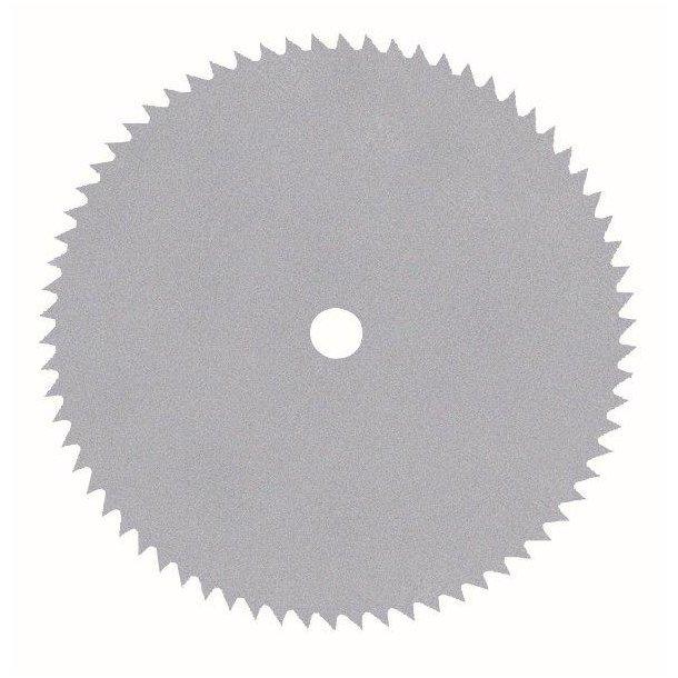 Steel mini saw blade 19mm