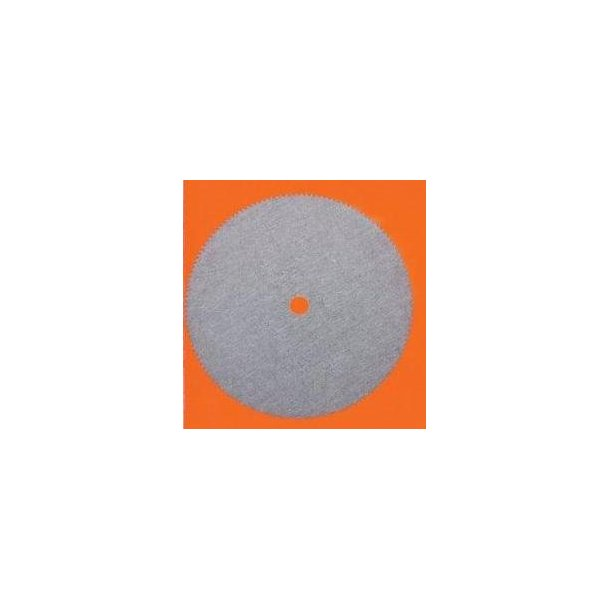 Steel mini saw blade 25mm