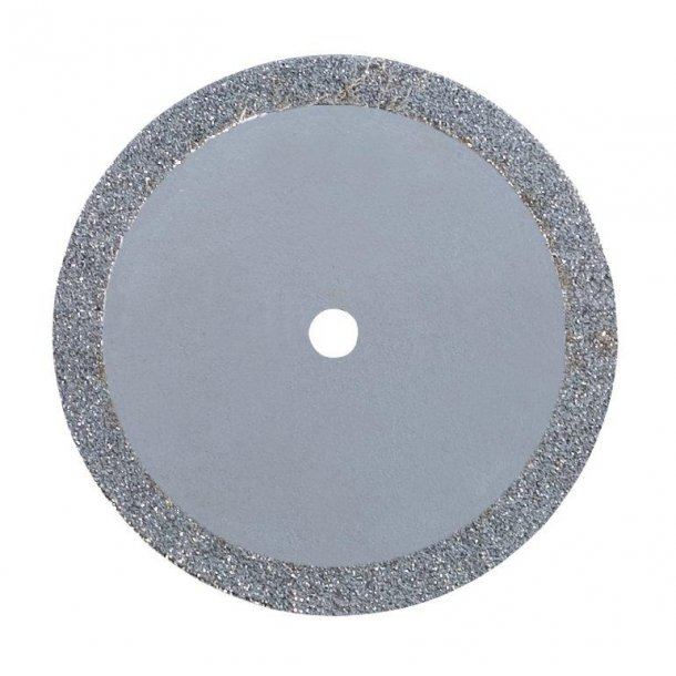 Diamond disc 22mm