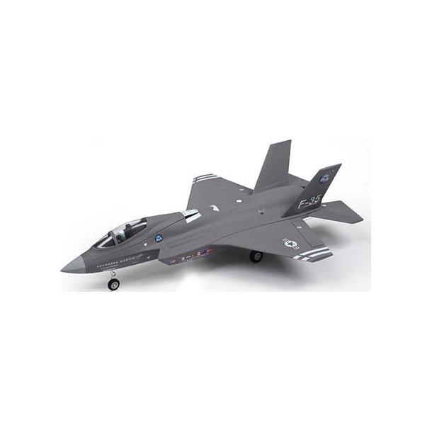FMS 64mm F35 V2 jagerfly PNP. BESTILLINGSVARE.