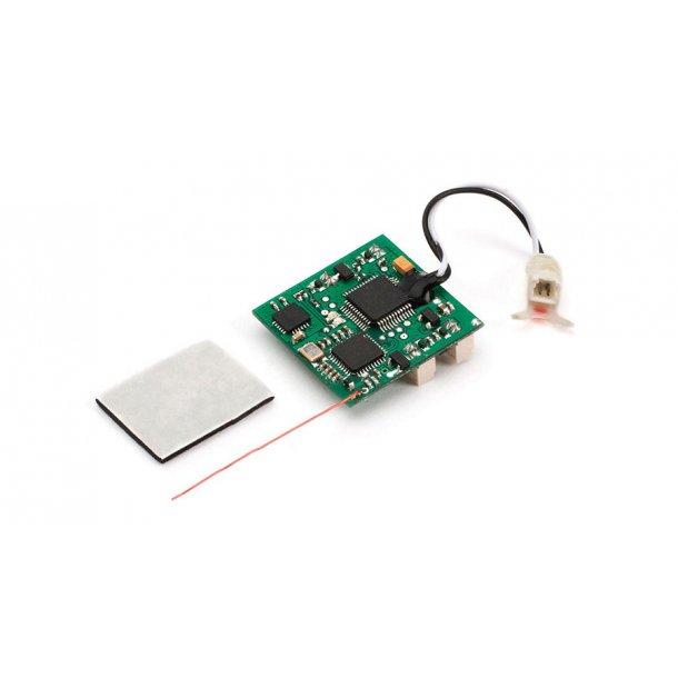Komplet elektronik til Blade Nano QX