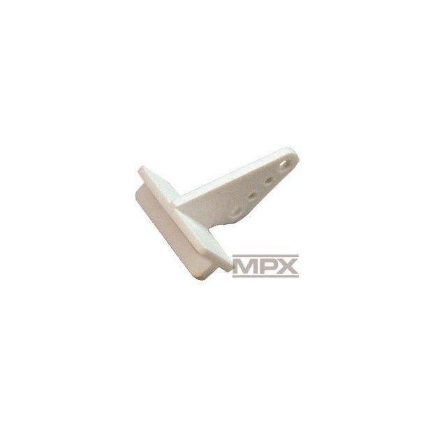 Rorhorn fra Multiplex, 2 stk
