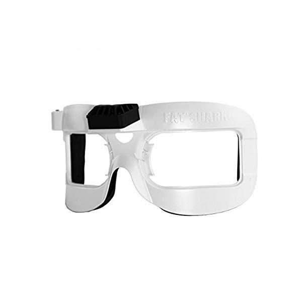 Fatshark Faceplate V2 til Dominator video briller