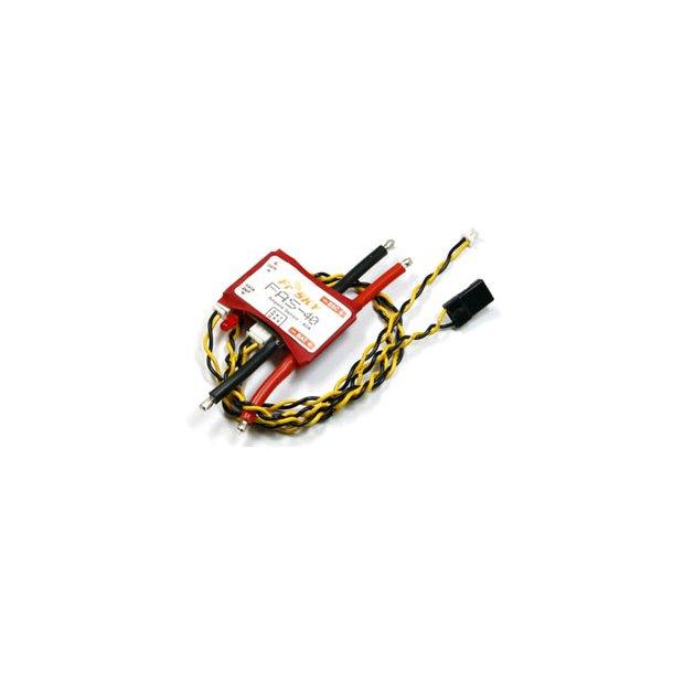 40 Ampere strømmåler sensor fra FrSKY