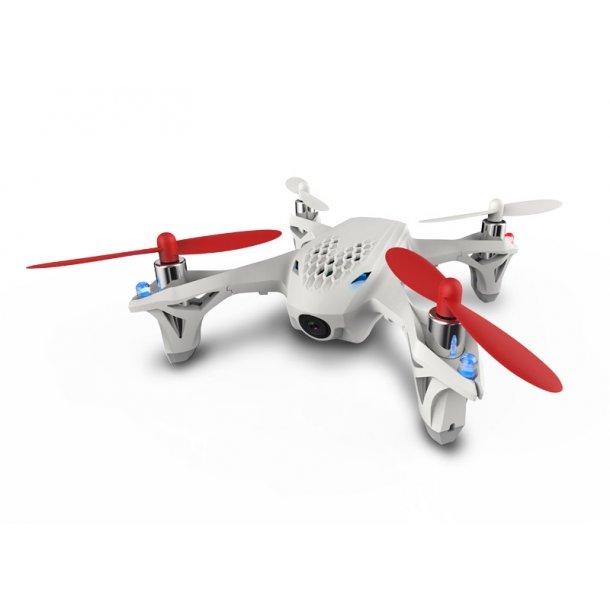 Hubsan X4D FPV / Kamera mikro Quadcopter