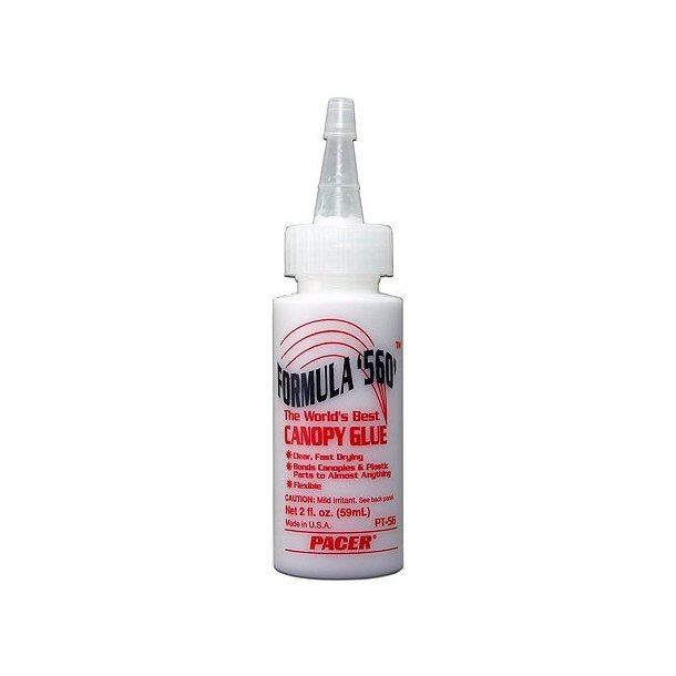 Canopy lim, 59 ml.
