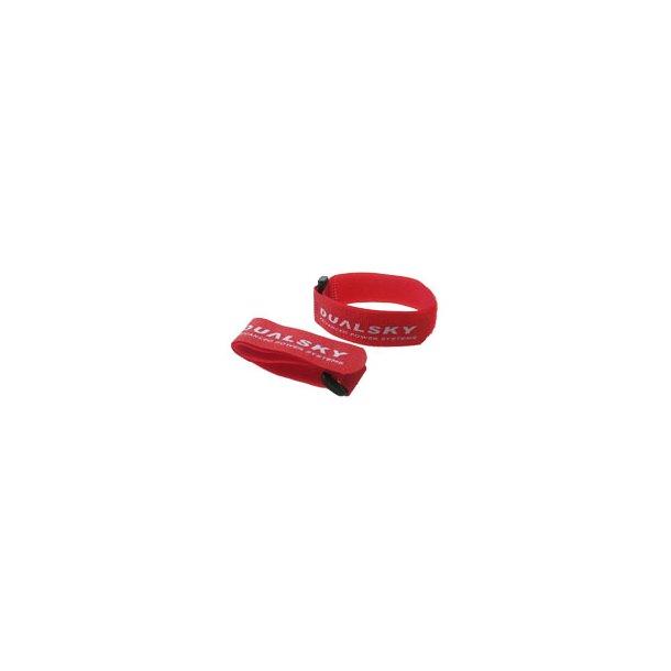 Velcro strap 380mm