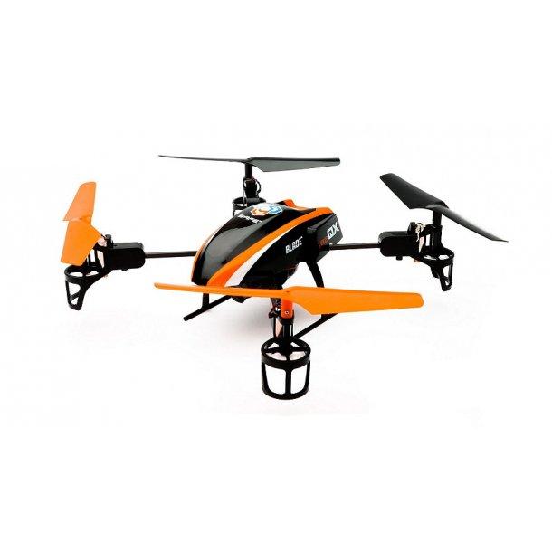 Blade 180 QX HD Bind-N-Fly mini quadcopter
