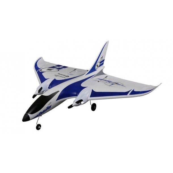 Delta Ray Bind N Fly
