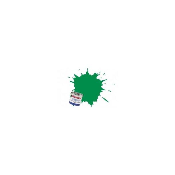 Humbrol Enamel maling, Emerald