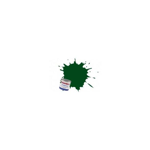 Humbrol Enamel maling, Brunswick green