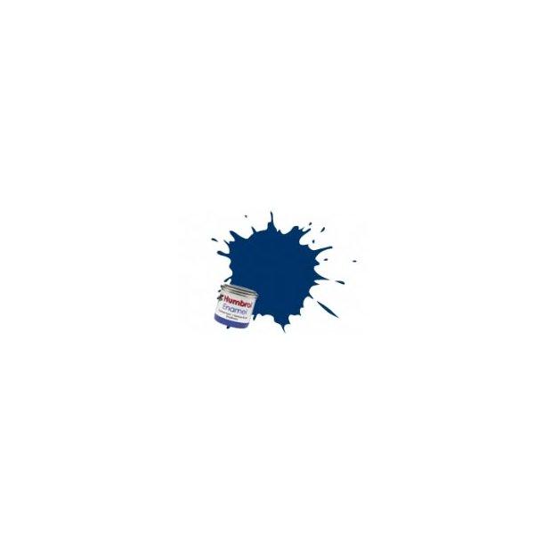 Humbrol Enamel maling, Midnight blue