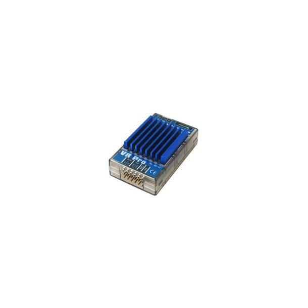 Dualsky 10 Amp. spændingsregulator VR PRO