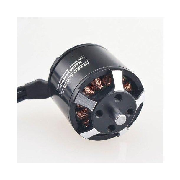 Dualsky XM2834MR-9, Multirotor børsteløs motor