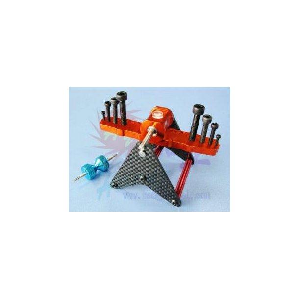 Rotorblads afbalanceringsværktøj
