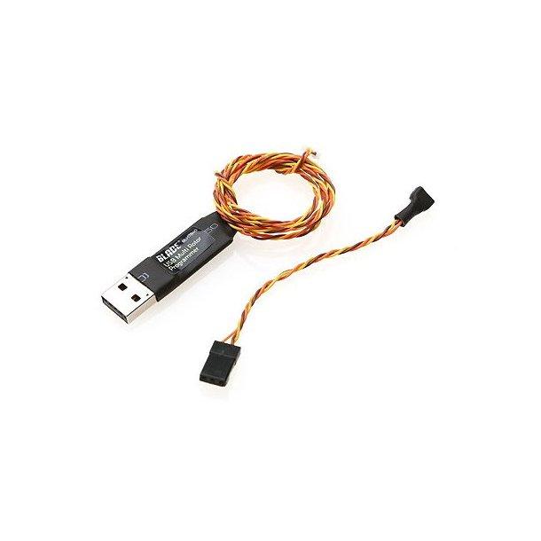 USB interface til Blade 350 QX og 200 QX med mere.