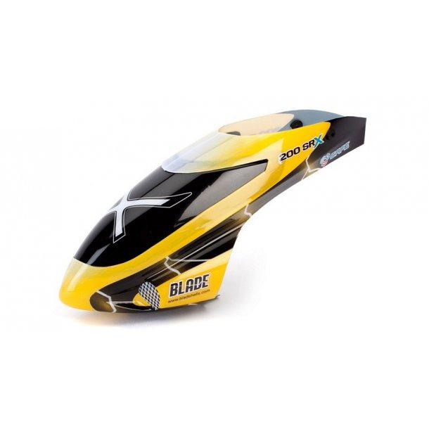 Canopy gult til Blade  200 SR X