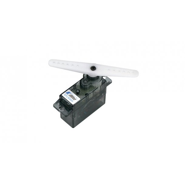 E-Flite S60 analog servo, 6,0 gram