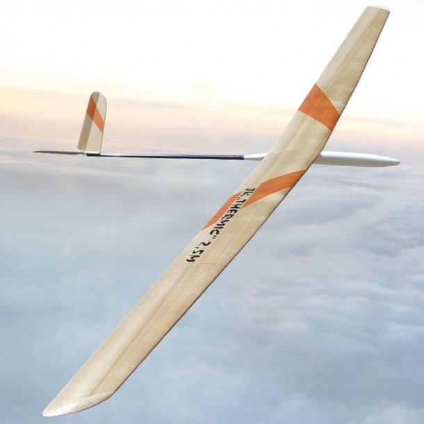 J. K. Thermic 2,5 meter svævefly