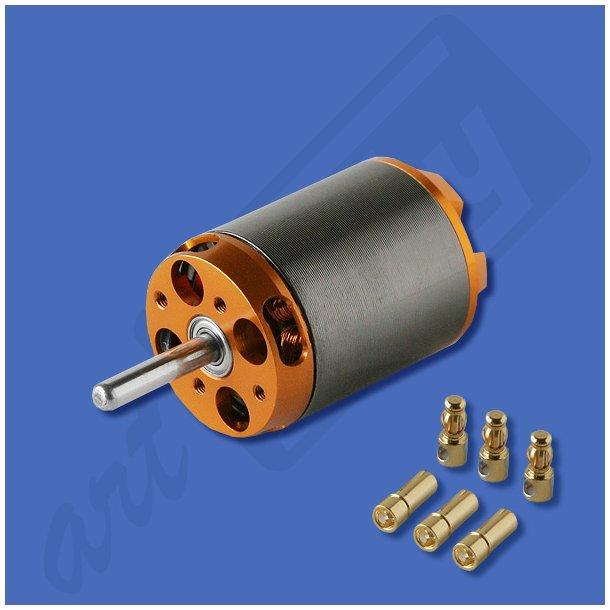 ART-2400, 650KV motor