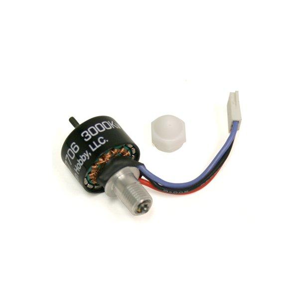 Børsteløs motor, venstre til Blade 200 QX BL