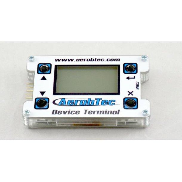 Altis Device Terminal fra Aerobtec