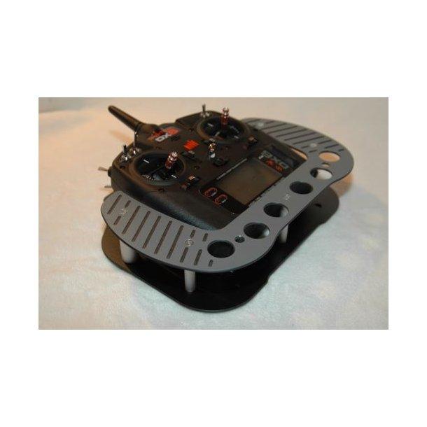 Senderpult til Spektrum DX6-G2, DX6-G3, DX7-G2 og DX8-G2
